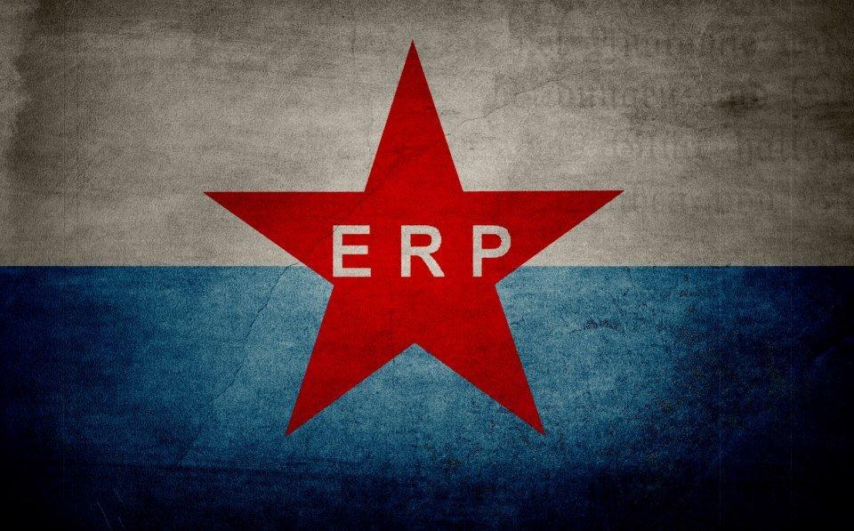 Video: así fue el atentado terrorista del ERP en Azul.