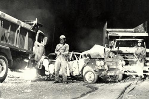 Así fue el ataque guerrillero más sangriento de los años 70´. Por Nicolás Márquez