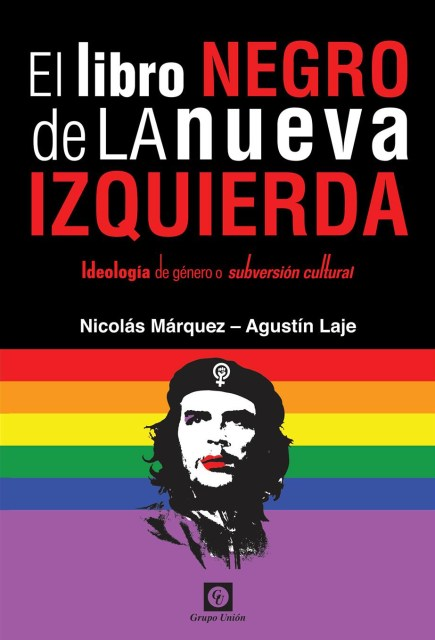 El Libro Negro de la Nueva Izquierda