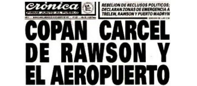 """22 de agosto y la mentira de """"la masacre de Trelew"""" - Nicolás Márquez"""