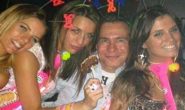 Resultado de imagen para Nisman 2004