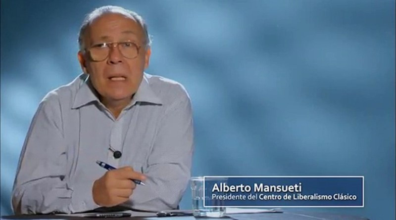 """""""Respiros"""" y salidas negociadas. Por Alberto Mansueti"""
