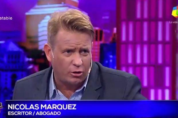 VIDEO: Los militares NO cometieron delitos de Lesa Humanidad. Habla Nicolás Márquez