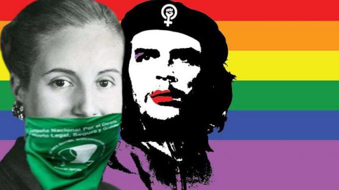"""""""Resignificar"""" la historia: una herramienta de propaganda socialista. Por Mamela Fiallo"""