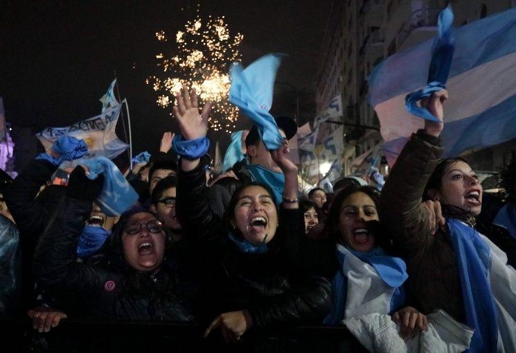 El Senado nacional se impuso a la Ciudad. Por Claudio Chávez