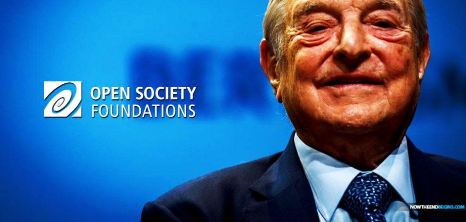 """Los peligros de la """"sociedad abierta""""  ¿Marxismo cultural o popperismo en clave Soros? Por Robert Steuckers"""