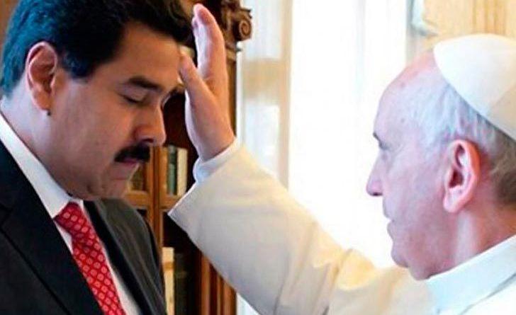 """Francisco y la """"no intervención"""". Por Miguel De Lorenzo"""