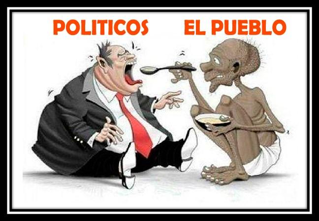 Se aceptan escombros. Por Claudio Chavez
