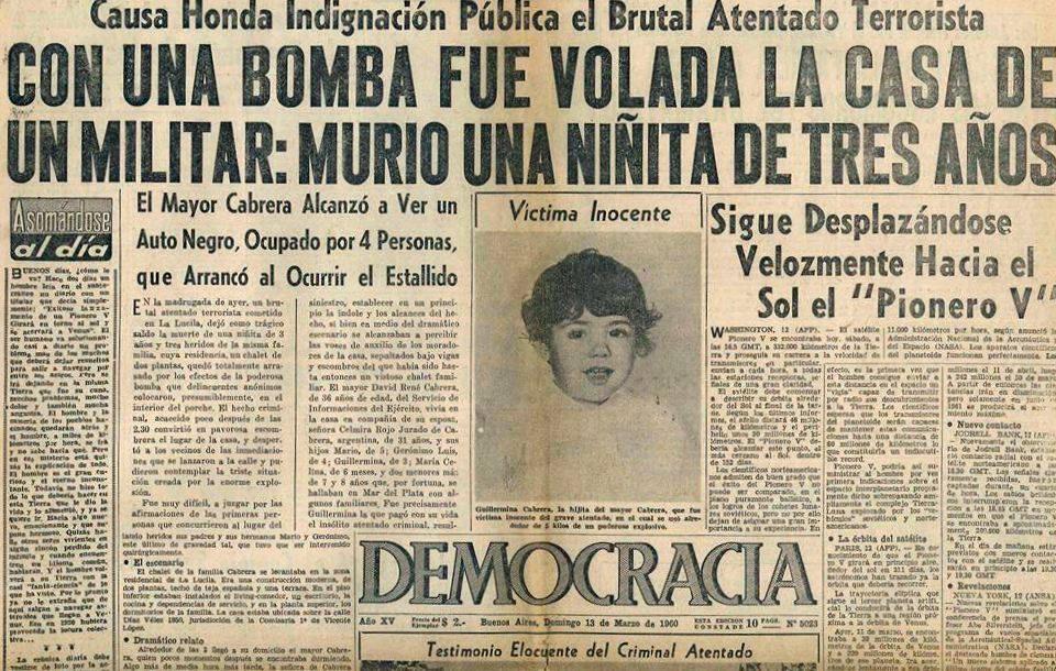24 de marzo de 1976: ¿qué es lo menos sesgado que podemos decir? Por Juan Carlos Monedero (h)