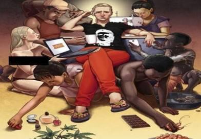 La Batalla Cultural por la juventud argentina. Por Agustín Guardis