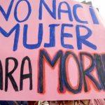 El femicidio NO existe: te lo explico en 2 minutos. Por Patricia Soprano