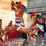 El mito del paraíso de los pueblos prehispánicos. P. Javier Olivera Ravasi