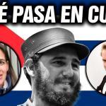 ¿Qué pasa en Cuba? VIDEO COMPLETO
