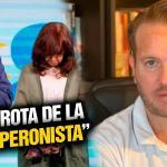Mi análisis sobre la derrota electoral de la mafia peronista en Argentina