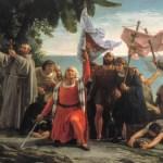 12 de octubre: descubrimiento, conquista y pacificación. Por Iván Vélez