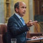 VOX desmonta el sectarismo histórico de la izquierda: 'La radicalización del PSOE fue la causa principal de la Guerra Civil'