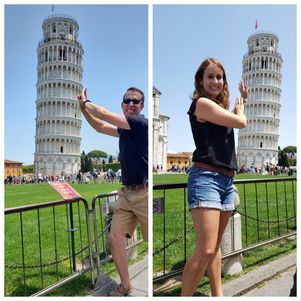 tourist pics