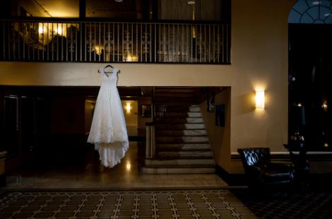 Indianapolis Wedding Dress