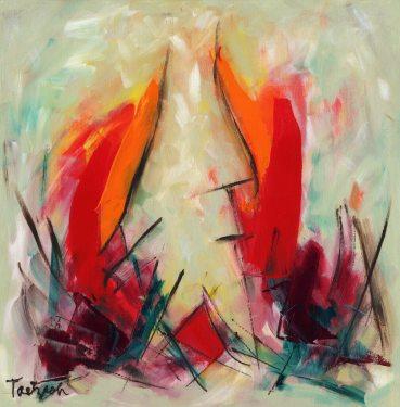 Modern Art Thirty-Six