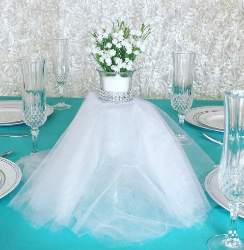 Wedding Centerpiece Wedding Decoration Shabby Chic Wedding