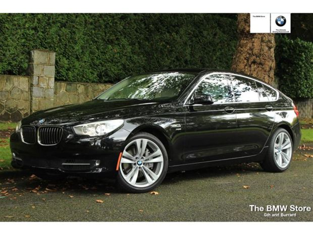 Vancouver  Preowned Bmw Vancouver