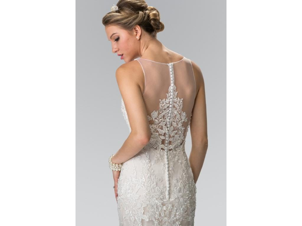 Other Mermaid Style Lace, $650 Size: 4