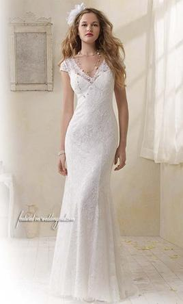Alfred Angelo 225 Size 0 New Un Altered Wedding Dresses