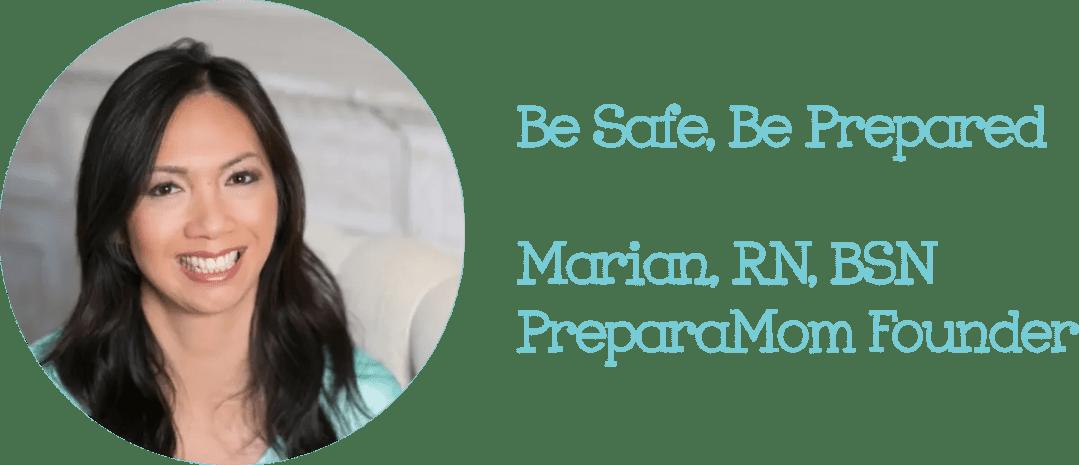 Marian Nguyen, PreparaMom