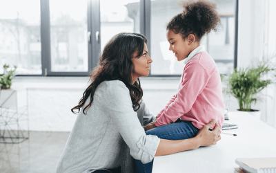 Parent Communication: Get Out of Jail Free Card