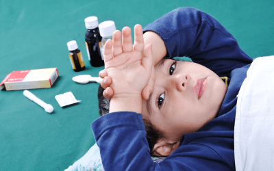 Top 3 Meds Every Parent Should Have on Hand