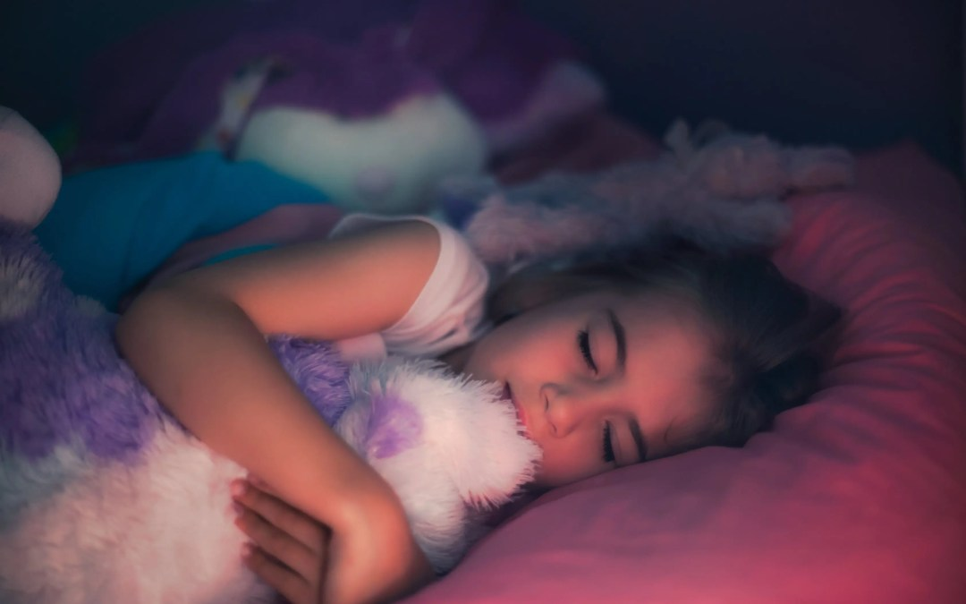 Save Kids from 'Cranky Time' During Daylight Savings