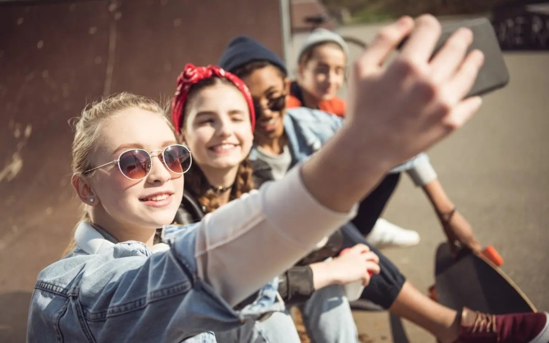Top Social Media Safety Tips for Teens
