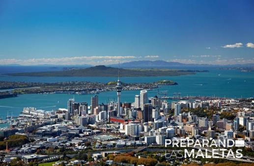 ve a Nueva Zelanda