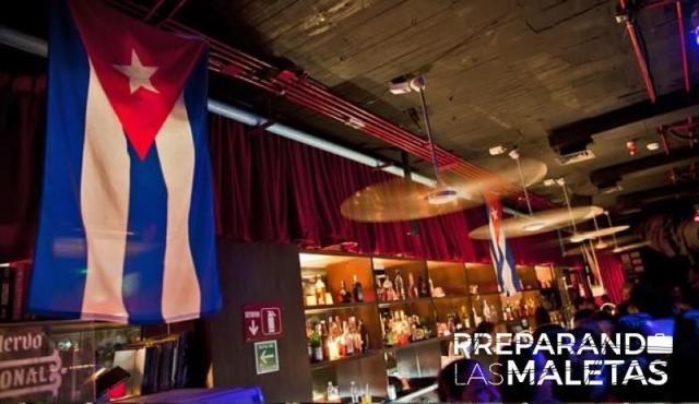 Experiencia Cubana