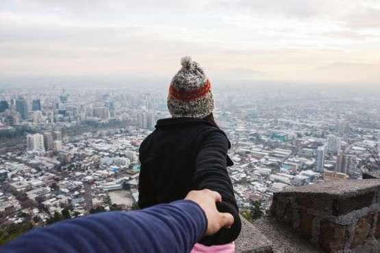 enamorar un viajero