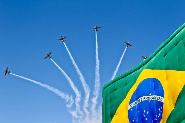 Brasil Independencia