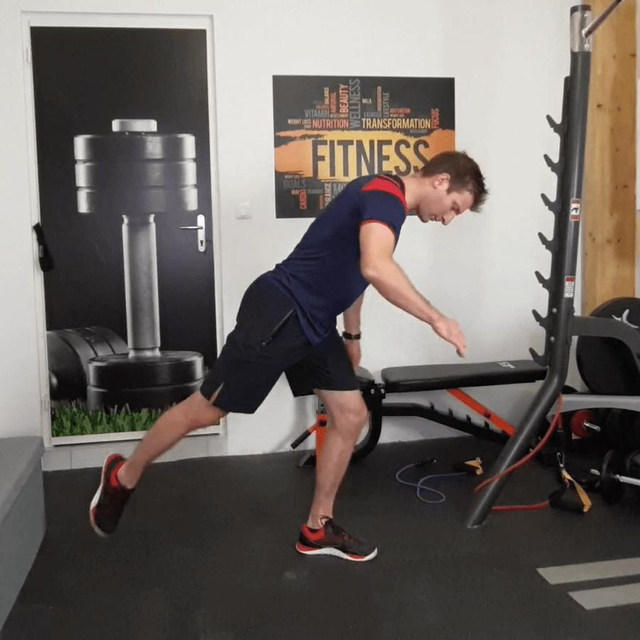 préparation physique foot