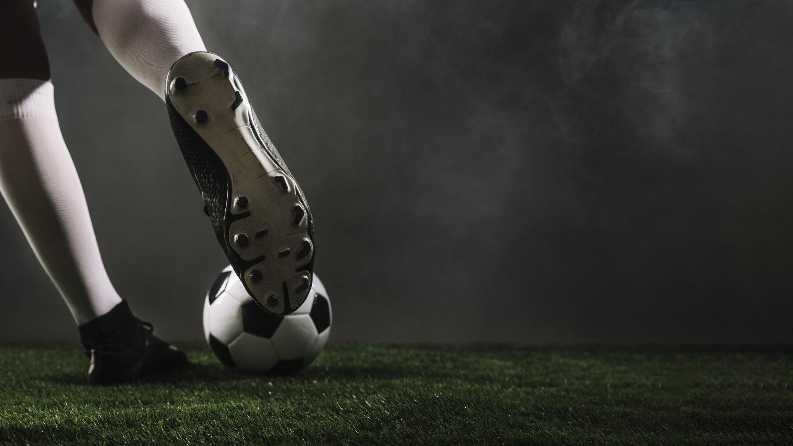Préparation physique pratique et efficace pour le football