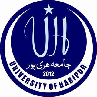 Haripur University Merit List 2021