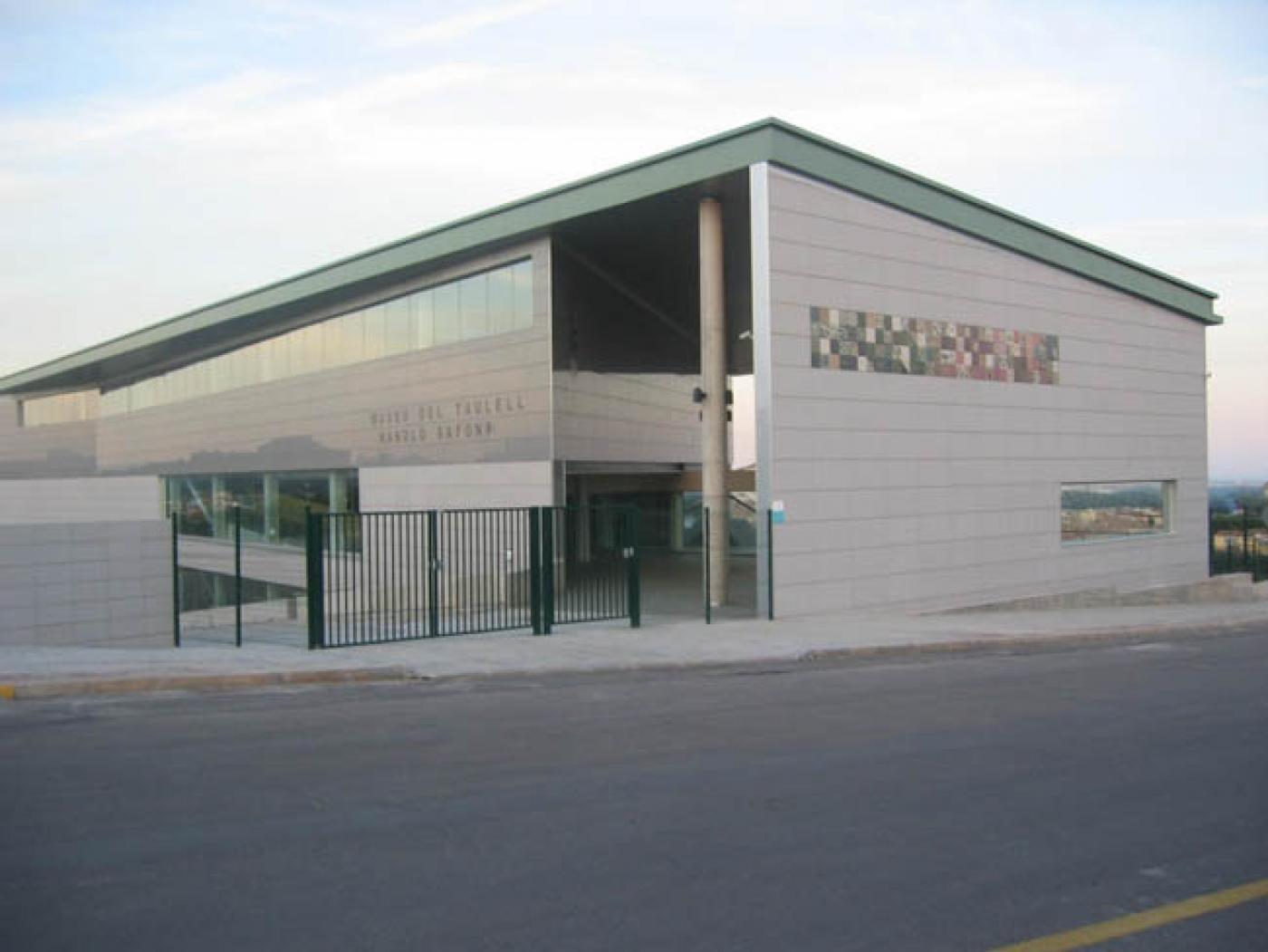 Museo del Azulejo  Onda