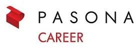 パソナキャリア(PASONA CAREER)ロゴ