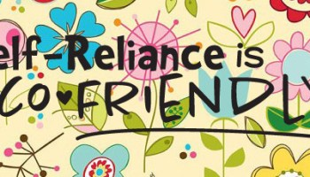 My 1st Self Reliance Expo - Prepared Housewives