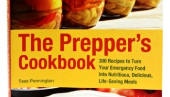 My food storage cookbook prepared housewives the preppers cookbook does your pantry have what it takes to survive forumfinder Choice Image
