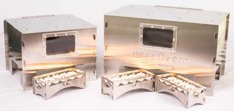 Herc Ovens - Large & Small
