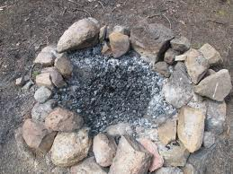 Washing Dishes with Wood Ash  Preparedness