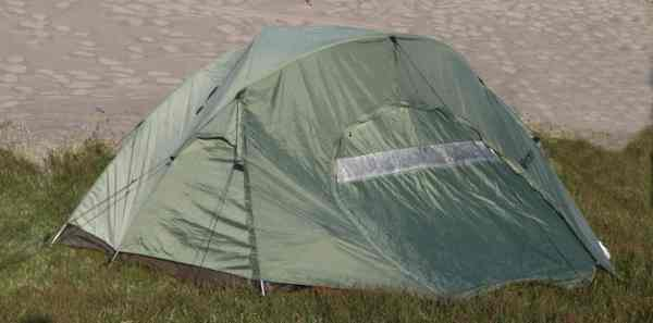 Eureka Outfitter Tent - Keep Shopping Online