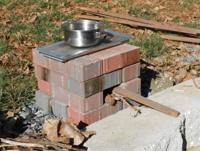 Four Cooking Stove Designs That Can Save The World Inhabitat Green Design Innovation Architecture Building