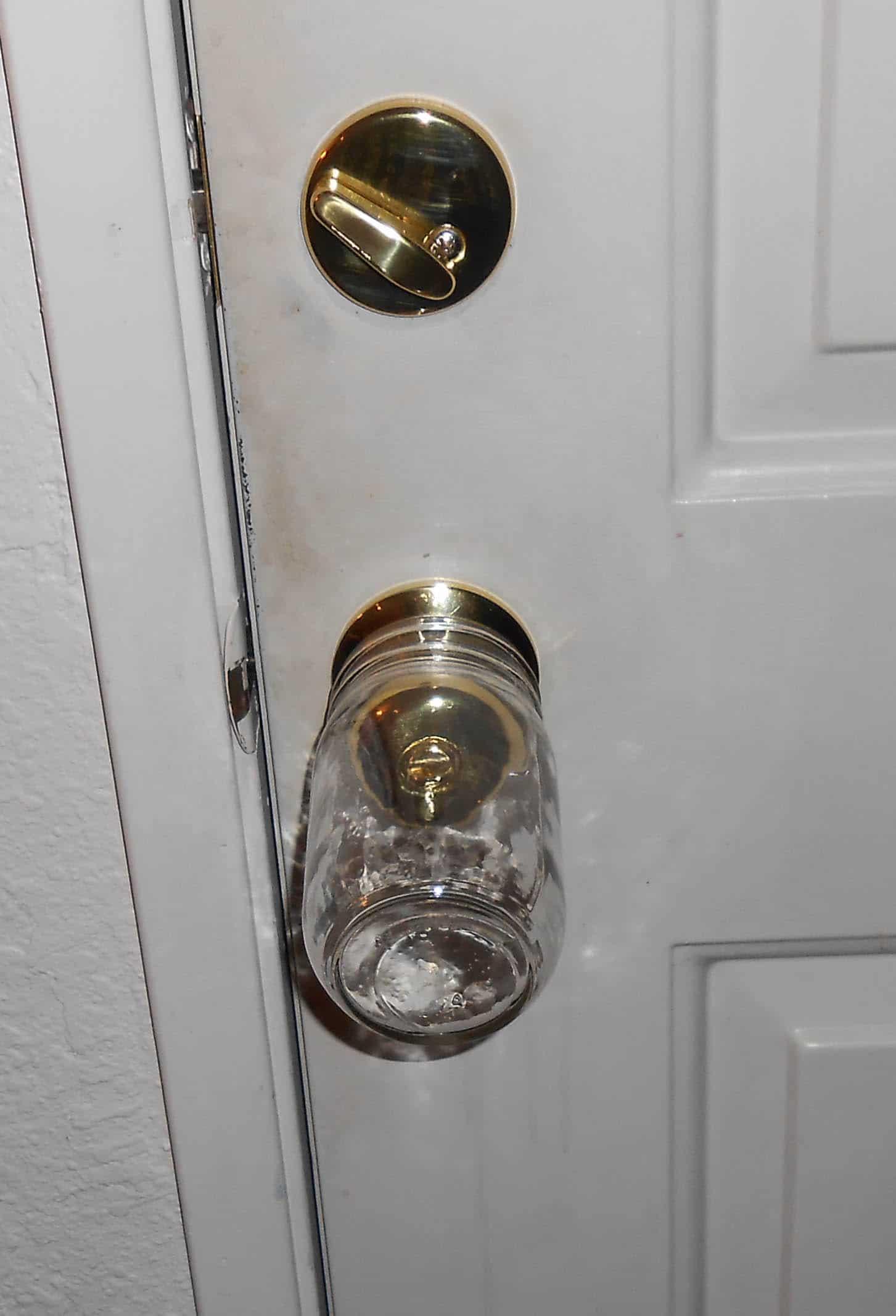 Security Burglar Alarm