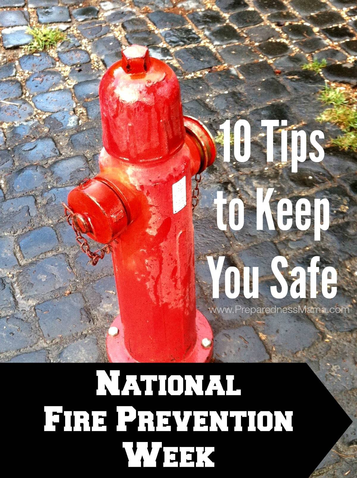 What Every Empowered Mom Should Know About Fire Prevention