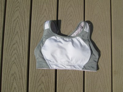Sturdy Girl Sports bra - front